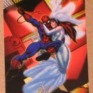 1994 Flair Marvel Universe (Fleer) Card #57- The Wedding EX-MT