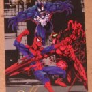 1994 Flair Marvel Universe (Fleer) Card #104- Maximum Carnage EX-MT