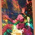 Marvel Masterpieces Set 2 (Upper Deck 2008) Heroines Chase Card MH 1 - Elektra EX-MT