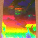 Superman Holo Series (Fleer/SkyBox 1996) Gold Card #13- The Guardian EX