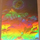 Superman Holo Series (Fleer/SkyBox 1996) Gold Card #31- Metallo EX