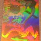 Superman Holo Series (Fleer/SkyBox 1996) Gold Card #27- Infernal Imp EX-MT