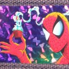 Spider-Man 2 30th Anniversary (Comic Images 1992) Prism Card P10- Creating NM