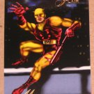 1994 Flair Marvel Universe (Fleer) Card #14- Man without Fear VG