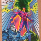 1994 Flair Marvel Universe (Fleer) Card #55- Creation of Archangel VG