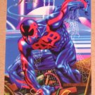 1994 Flair Marvel Universe (Fleer) Card #94- Spider-Man 2099 EX