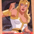 Justice League (Inkworks 2003) Friends and Foes Foil Card FF18- Arestia EX