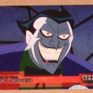 Justice League (Inkworks 2003) Friends and Foes Foil Card FF11- The Joker EX