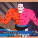 Justice League (Inkworks 2003) Friends and Foes Foil Card FF9- Metamorpho EX