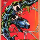 Spider-Man, the Amazing (Fleer 1994) Card #67- Venom VG