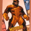 X-Men Origins Wolverine Movie Archives Card A9 EX
