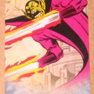 Avengers Kree-Skrull War (Upper Deck 2011) Retro Card R-21 Super Skrull EX