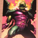 Fantastic Four Archives (Rittenhouse 2008) Nemesis Card N1- Annihilus EX