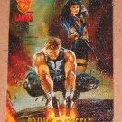 Amalgam (Fleer/SkyBox 1996) Canvas Card #2- Prince & Castle EX