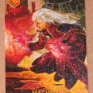 Amalgam (Fleer/SkyBox 1996) Canvas Card #6- Magneto EX-MT