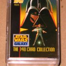 Star Wars Galaxy Series 1 (Topps 1993) - Full 140 Card Set NM