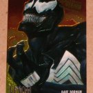 Spider-Man, Fleer Ultra (1995) Golden Web Card #8- Venom EX