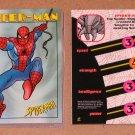Spider-Man '97 .99 (Fleer/Skybox 1997) - Near Card Set 49/50 EX