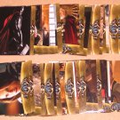 Thor Movie (Upper Deck 2011) - Lot of 50 Cards EX