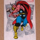 Marvel Bronze Age (Rittenhouse 2012) Classic Heroes Card CH2 - Thor EX