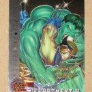 X-Men All Chromium, Fleer Ultra 1995 - Gold-foil Signature Card #83- Department H VG