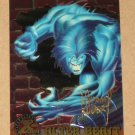 X-Men All Chromium, Fleer Ultra 1995 - Gold-foil Signature Card #39- Alter Beast EX-MT