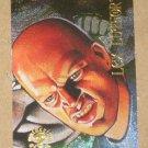 DC Villains Dark Judgment (SkyBox 1995) Spectra-Etch Card ge1 - Lex Luthor VG