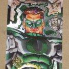 DC Villains Dark Judgment (SkyBox 1995) Spectra-Etch Card ge5 - Parallax EX
