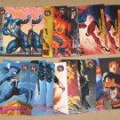 Spider-Man Premium '96 (Fleer/SkyBox 1996) - Lot of 24 Cards VG
