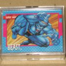 X-Men Series 1 (Impel 1992) - Full 100 Card Set NM