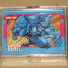 X-Men Series 1 (Impel 1992) - Full 100 Card Set NM