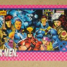 X-Men Series 1 (Impel 1992) Card #72- X-Men EX-MT