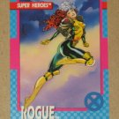 X-Men Series 1 (Impel 1992) Card #36- Rogue EX-MT