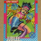 X-Men Series 1 (Impel 1992) Card #29- Jubilee EX-MT