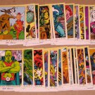 DC Stars (SkyBox 1994) - Lot of 24 Cards EX