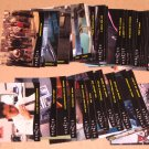 Heroes Volume 2 (Topps 2008) - Lot of 49 Cards EX