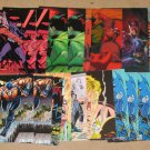 Batman Saga of the Dark Knight (SkyBox 1994) - Lot of 20 Cards VG/G