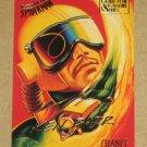 Spider-Man, Fleer Ultra (1995) Gold Foil Signature Card #16- Chance VG