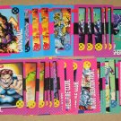 X-Men Series 1 (Impel 1992) - Lot of 37 Cards EX