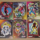 Marvel Universe Series 3 (Impel 1992) - Single Cards