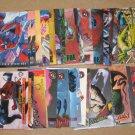 Spider-Man Premium '96 (Fleer/SkyBox 1996) - Lot of 53 Cards VG