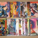 Spider-Man Premium '96 (Fleer/SkyBox 1996) - Lot of 41 Cards EX