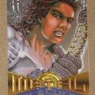 Marvel Metal (Fleer 1995) Silver Flasher Card #105- Mondo EX