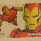 70 Years of Marvel Comics (Rittenhouse 2010) Clearly Heroic Card PC3- Iron Man EX