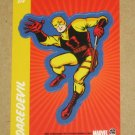 70 Years of Marvel Comics (Rittenhouse 2010) Sticker Card S14- Daredevil EX-MT