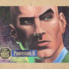 Flair '95 Marvel Annual (Fleer 1995) PowerBlast Card #19- Professor X EX