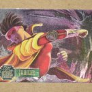 Flair '95 Marvel Annual (Fleer 1995) PowerBlast Card #8- Jubilee EX