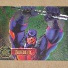 Flair '95 Marvel Annual (Fleer 1995) PowerBlast Card #6- Daredevil VG