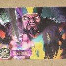 Flair '95 Marvel Annual (Fleer 1995) PowerBlast Card #22- Mandarin VG