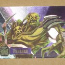 Flair '95 Marvel Annual (Fleer 1995) PowerBlast Card #24- Phalanx VG